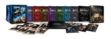 Wizarding World 9-Film Collector's Edition als Steelbook