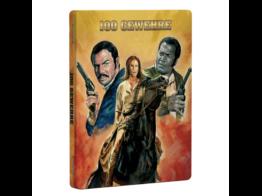100 Gewehre (Limitierte Novobox Klassiker Edition) [Blu-ray]
