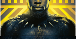 Black Panther 4K Ultra HD (Inkl 2D Blu-ray) – Zavvi Exklusives Lenticular Edition Steelbook