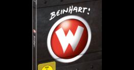 Werner – Beinhart Steelbook