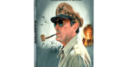 MacArthur - Held des Pazifik (Limitierte Novobox Klassiker Edition) [Blu-ray]