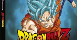 Dragonball Z Resurrection F Steelbook