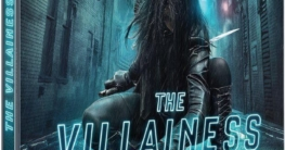 The Villainess FR Steelbook
