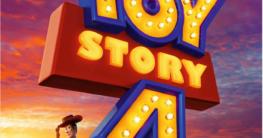 Toy Story 4 - Alles hört auf ein Kommando