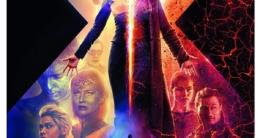 X-Men Dark Phoenix 4K Steelbook