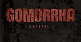 Gomorrha - Staffel 1 - Steelbook