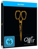 Wir (Limited Steelbook) [Blu-ray]