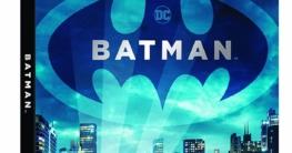 Batman IT Steelbook