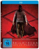 Brightburn Son of Darkness deutsches Steelbook