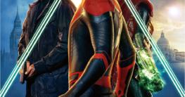Spider-Man Far From Home - 4K Ultra HD Zavvi Steelbook