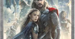 Thor The Dark Kingdom 4K Zavvi Steelbook