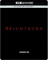 Brightburn – 4K Ultra HD & Blu-ray Zavvi Exklusives Steelbook