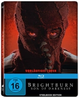 Brightburn: Son of Darkness (Limited Steelbook)
