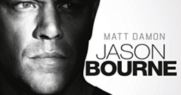 Jason Bourne - Steelbook [Blu-ray] [Limited Edition]