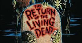 Return of the living Dead - Verdammt, die Zombies kommen Steelbook