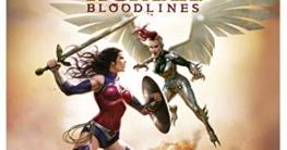 Wonder Woman Bloodlines (Steelbook) (exklusiv bei amazon.de) [Blu-ray] [Limited Edition]
