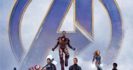 Avengers Endgame 4k zavvi steelbook