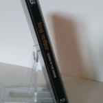 King Arthur Steelbook spine