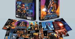 Masters of the Universe Steelbook Spanien