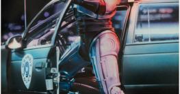 Robocop Steelbook uk