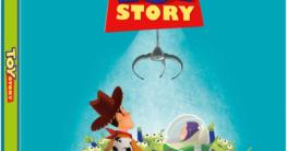 Toy Story 4K Steelbook
