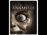 Annabelle 3 Steelbook Edition
