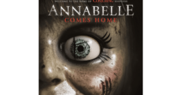 Annabelle 3 Steelbook Edition