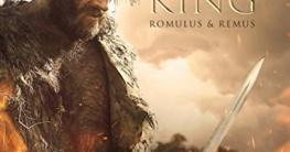 The First King - Romulus & Remus - SteelBook