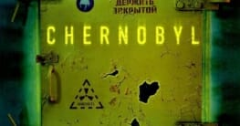 Chernobyl - UK Steelbook 2019