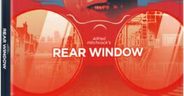 Das Fenster Zum Hof – Limited Edition Steelbook