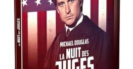 Ein Richter sieht rot Steelbook Frankreich