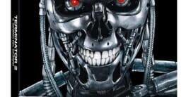 Terminator 2 Italien Steelbook