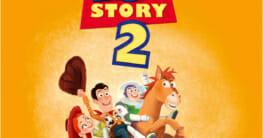 Toy Story 2 4k Steelbook