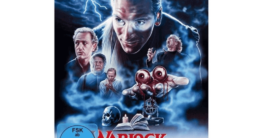 Warlock Trilogy Steelbook MediaMarkt