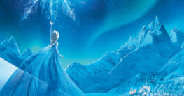 Die Eiskönigin (Frozen) - Zavvi exklusives 4K Ultra HD Steelbook