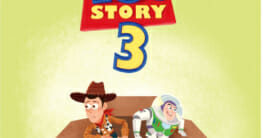 Toy Story 3 - 4K Ultra HD Zavvi Exclusive Steelbook