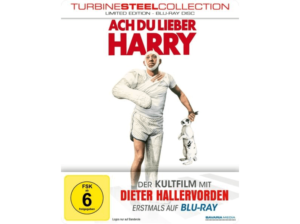 Ach du lieber Harry Turbine Steel