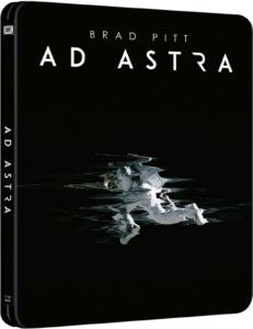 Ad Astra Zavvi Steelbook