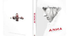 Anna Steelbook Frankreich