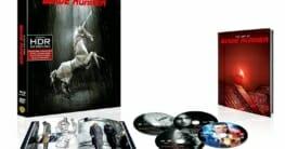 Blade Runner 4K Steelbook Frankreich