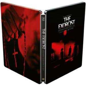 Der Exorzist Zavvi Steelbook