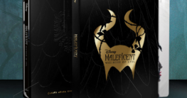 Maleficent Mistress of Evil - Zavvi Exclusive 4K Collector's Edition