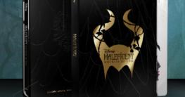 Maleficent Mistress of Evil - Zavvi Exclusive 4K Collector's Edition
