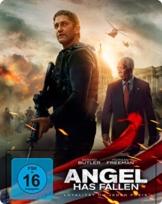 Angel Has Fallen Steelbook