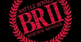 Battle Royale 2 Steelbook