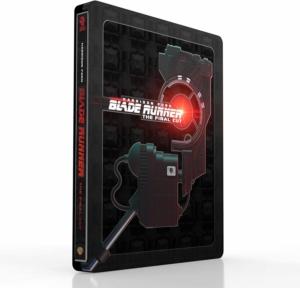 blade runner titans of cult steelbook