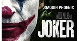 Joker 4K UHD + 2D Steelbook