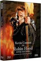 Robin Hood-König der Diebe Medibaook