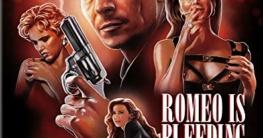 Romeo Is Bleeding (Steelbook)