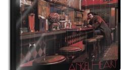 Angel Heart 4K Steelbook Frankreich (1)